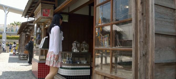 浦安市郷土博物館と地下鉄博物館