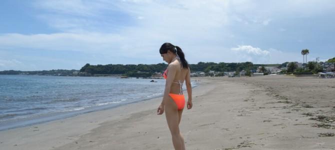 三浦海岸で夏を楽しもう