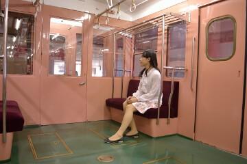 営団300形電車
