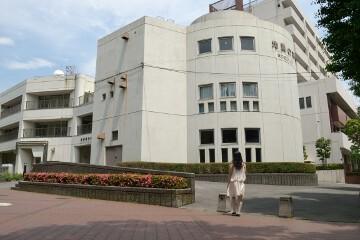 東京都北区防災センター
